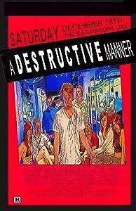 Movie downloads free torrents A Destructive Manner USA [Mp4]
