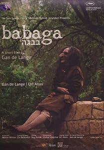 The movie english subtitles free download Babaga Israel [h.264]