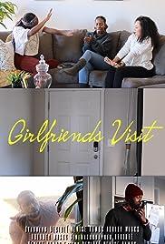 Girlfriends Visit Poster
