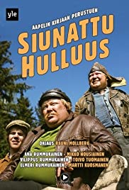 Siunattu hulluus (TV Mini-Series 1975– ) - IMDb