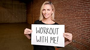 Charlize Theron Will Kick Your Ass