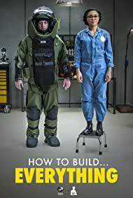 How to Build... Everything (2016)