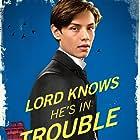 Louis Partridge in Enola Holmes (2020)