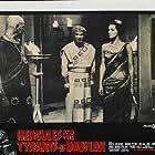 Ercole contro i tiranni di Babilonia (1964)