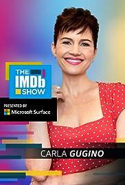 Carla Gugino Poster