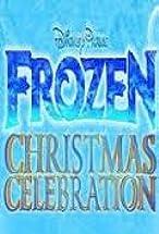 Primary image for Disney Parks Frozen Christmas Celebration
