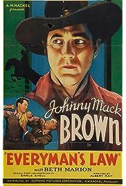 ##SITE## DOWNLOAD Everyman's Law (1936) ONLINE PUTLOCKER FREE