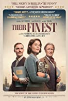 Their Finest (2016) Poster