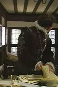 Rowan Atkinson in Blackadder II (1986)