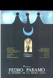 Pedro Páramo Poster