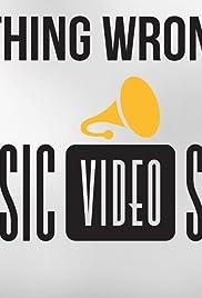 Music Video Sins Poster