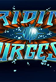 Ridin' with Burgess Poster