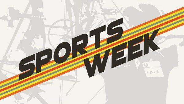 Sports Week (TV Series 2016– ) - IMDb