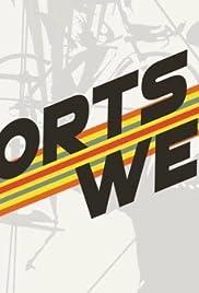 Sports Week Poster