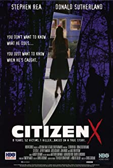 Citizen X (1995 TV Movie)