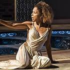 Sophie Okonedo in Antony & Cleopatra (2018)