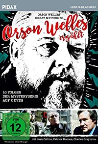 Primary photo for Orson Welles' Great Mysteries