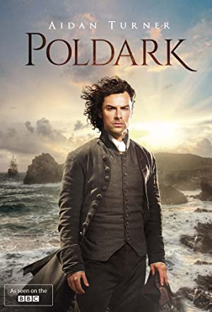 Poldark 3x01 - Episode #3.1