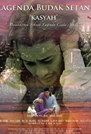 Lagenda Budak setan 3: Kasyah Poster