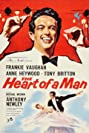 The Heart of a Man (1959) Poster