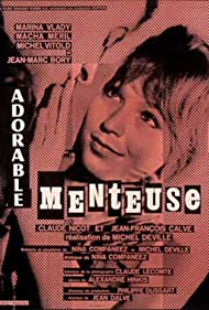 Adorable menteuse (1962)