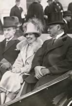 President Coolidge's Inauguration