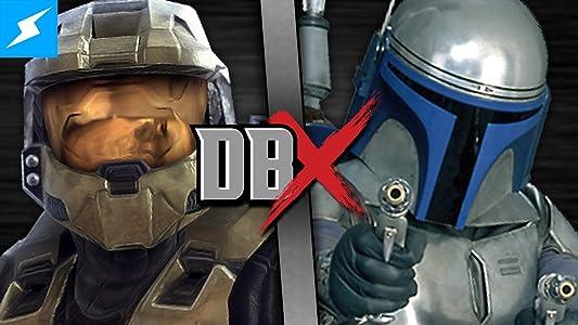 Movies hd 720p download Master Chief VS Jango Fett (Halo VS Star Wars) [1680x1050]