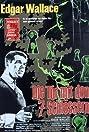 Front à la Scotland Yard (1962) Poster