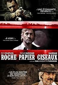 Roche papier ciseaux (2013) Poster - Movie Forum, Cast, Reviews