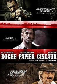 Primary photo for Roche papier ciseaux