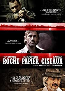 Site to download a full movie Roche papier ciseaux [2K]