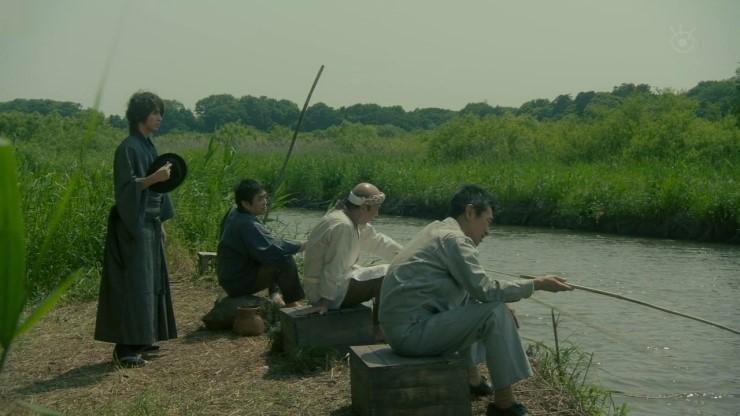 Tomohisa Yamashita in Kindaichi Kôsuke vs. Akechi Kogorô Again (2014)