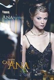 Las Dos Caras de Ana Poster