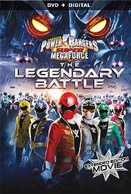 Power Rangers Super Megaforce: The Legendary Battle (2015)
