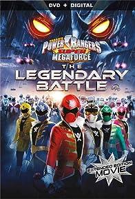 Primary photo for Power Rangers Super Megaforce: The Legendary Battle