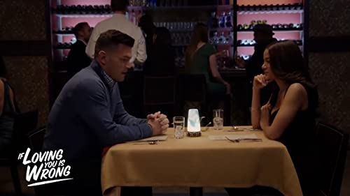 Tyler Perry's If Loving You Is Wrong: Brad Pops The Question To Marcie