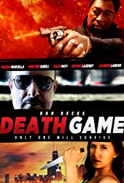 Death Game Poster