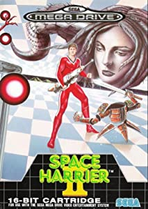 Top site to download new movies Space Harrier II [BDRip]