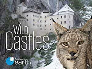 Where to stream Wild Castles