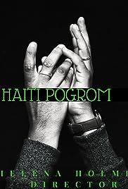 Haiti Pogrom Poster
