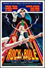 Rock & Rule (1983) Poster