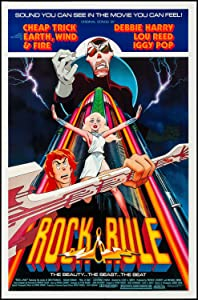 Full movie for free no downloads Rock \u0026 Rule Steven Hahn [1280x800]