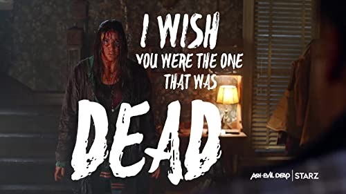 Ash vs. Evil Dead: Daughter