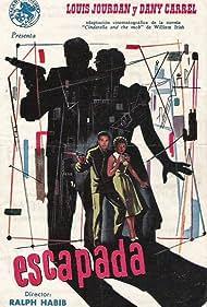 Escapade (1957)