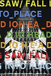 Radiohead: Jigsaw Falling Into Place Poster