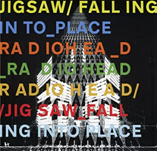 Watch free adult online movies Radiohead: Jigsaw Falling Into Place [360p]