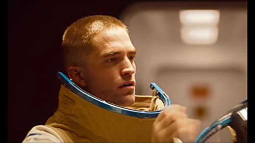 Monte (Robert Pattinson) and his baby daughter are the last survivors of a damned and dangerous mission to deep space. The crew - death-row inmates led by a doctor (Juliette Binoche) with sinister motives - has vanished. As the mystery of what happened onboard the ship is unraveled, father and daughter must rely on each other to survive as they hurtle toward the oblivion of a black hole.