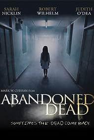 Carlos Ramirez in Abandoned Dead (2015)