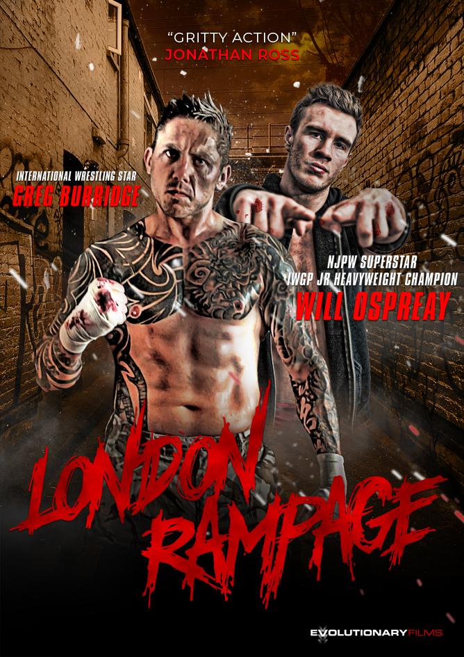 London Rampage