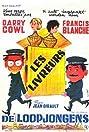 Les livreurs (1961) Poster